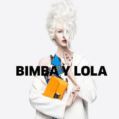 Bolsos Bimba y Lola Baratos